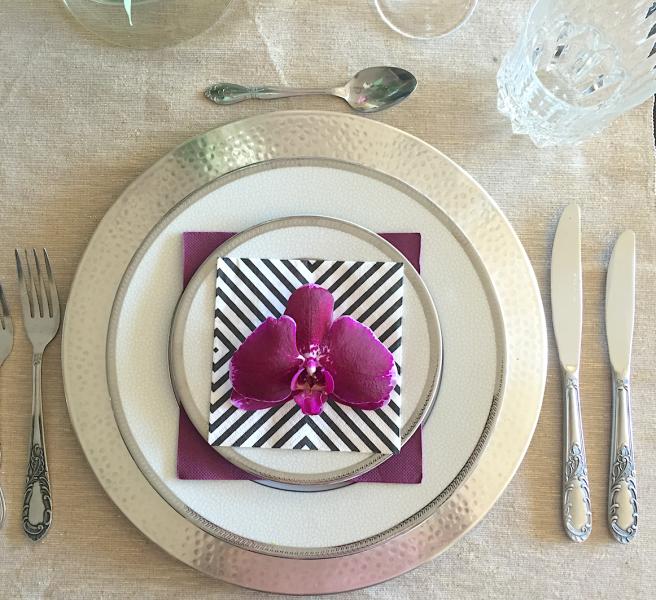 dining violet 1
