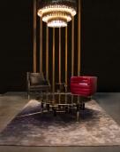 hudson armchair-loren armchair-konstantin center table-konstantin sie table