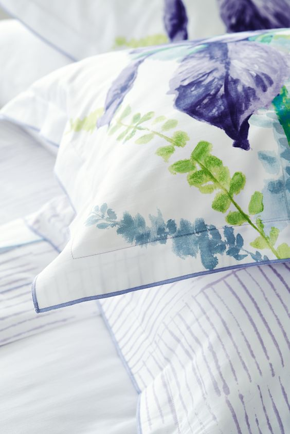 Designers Guild bedding 2016