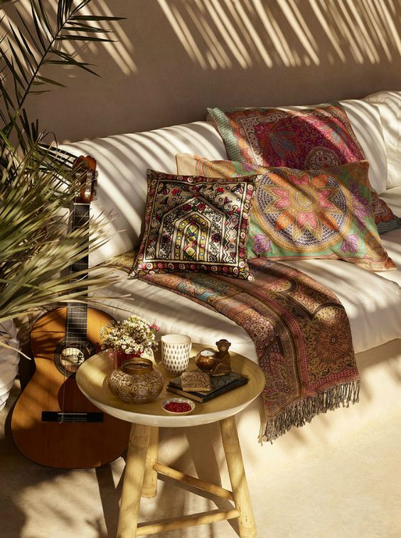 zara home gypset collection